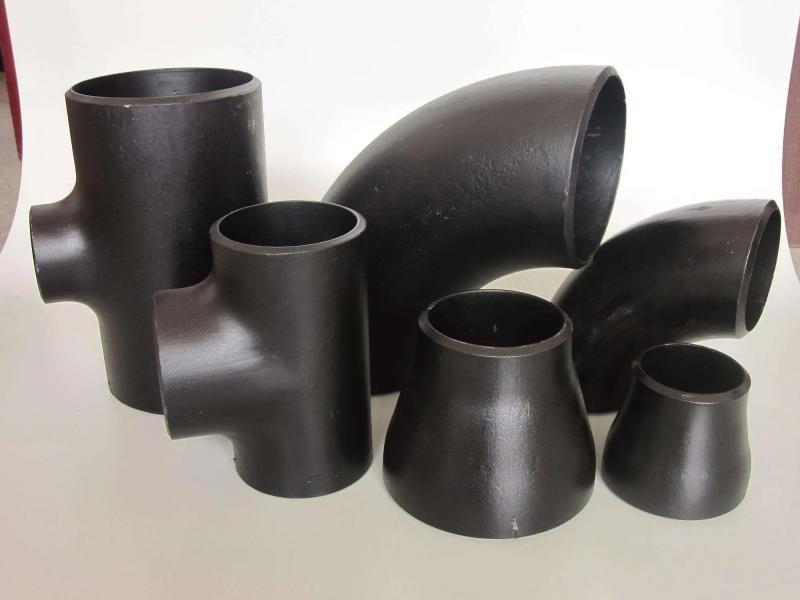 Conexões tubulares aço carbono