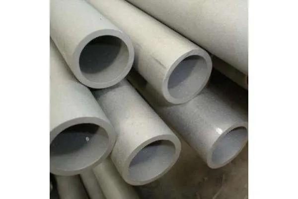 Tubo aço inox 316l
