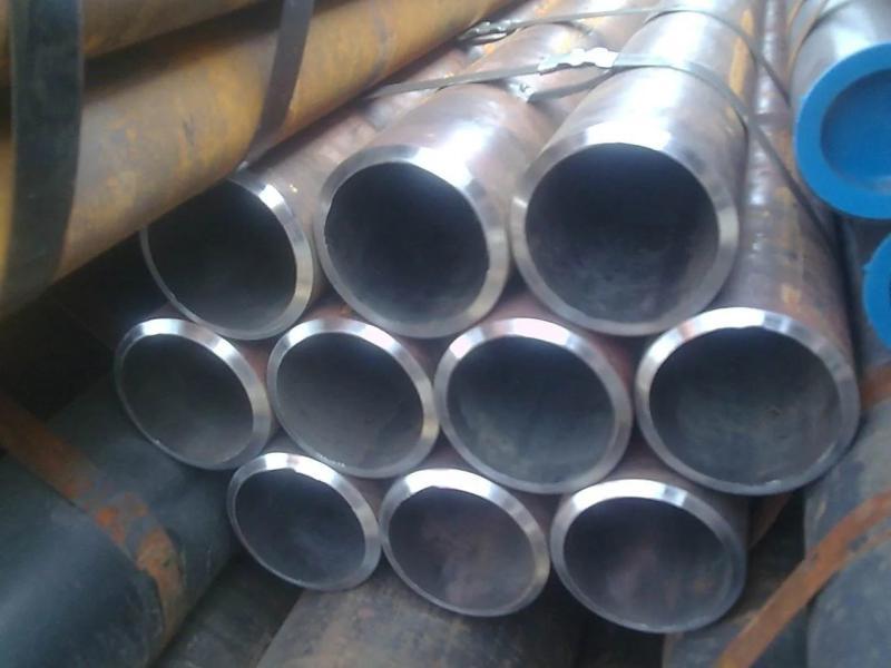 Tubo aço liga P11